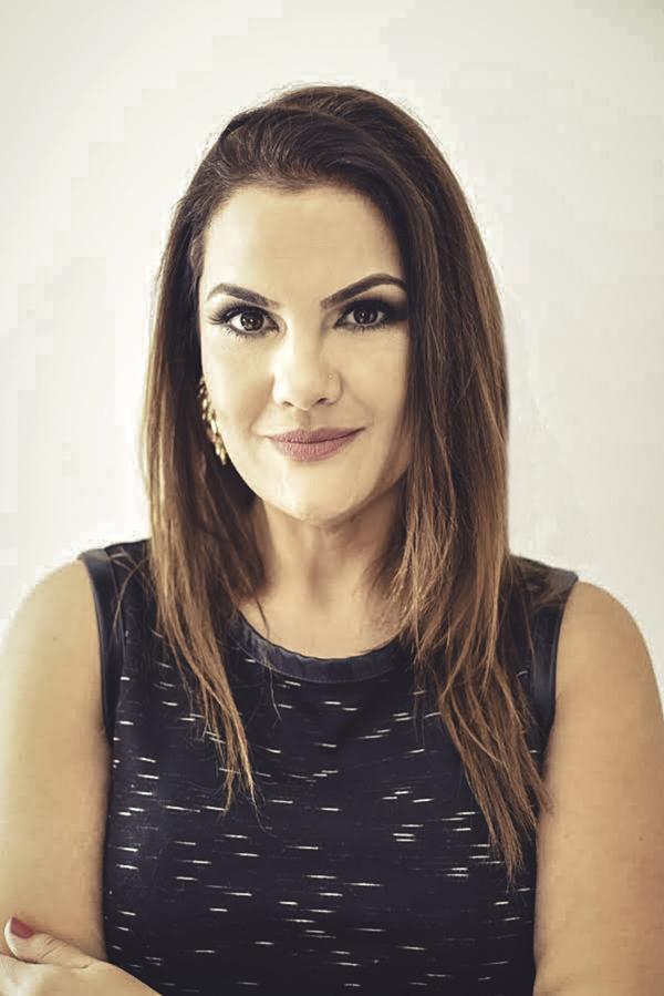 Luiza Meneghim é diretora-geral da My Target Idiomas