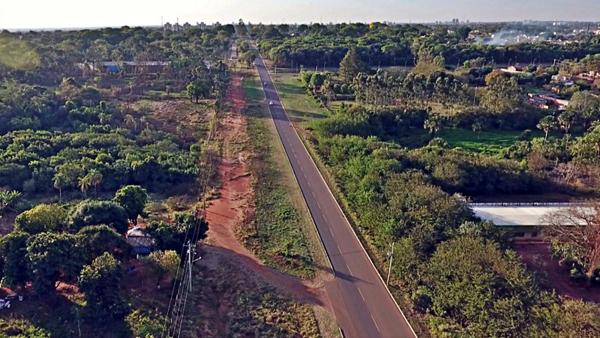 O projeto passou por reprogramação para contemplar o recapeamento da Rua Victor Meirelles, que divide os bairros Santa Eugênio e Universitário  e serve de acesso à estação rodoviária