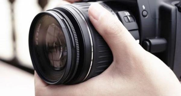O curso vai até quinta-feira, dia 15 de setembro, e nesta primeira aula foram abordadas noções de objetivas e lentes, foco e distância focal