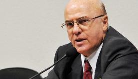 O ex-presidente da Eletronuclear Othon Luiz Pinheiro da Silva