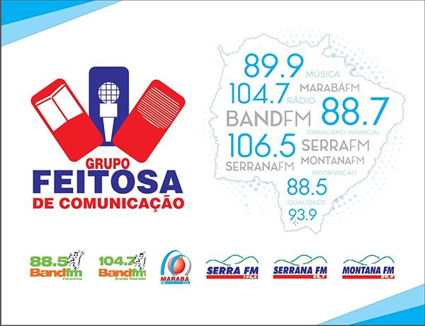 O Giro Estadual de Notícias vai ao ar de segunda a sexta, das 07h30 às 08h30