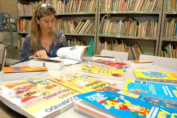 Na edição deste ano, bibliotecas públicas, privadas e comunitárias concorrem com 201 projetos