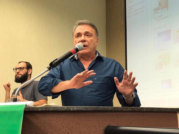 Álvaro Dias vem para lançamento do partido em Mato Grosso do Sul