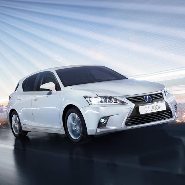 Modelo pode ser adquirido por meio do programa de financiamento Lexus Privilege, com taxa de juros promocional de 0% a.m