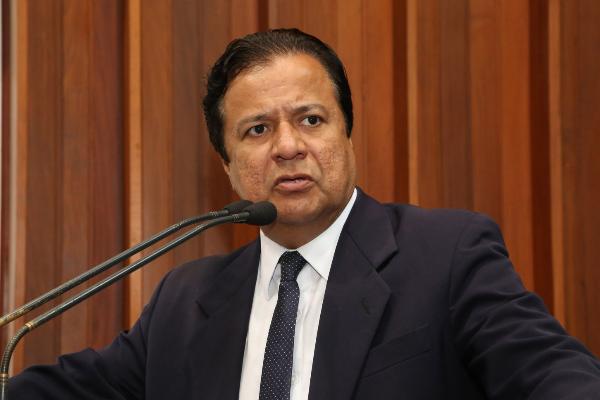 Amarildo Cruz é o propositor do debate sobre a proposta de Reforma Previdenciário no Estado