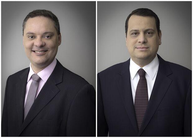 André Gonçalves Zipperer e Fabio Freitas Minardi