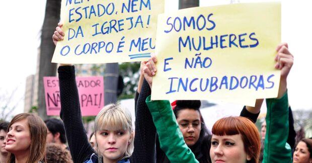 A manifestação ocorre em consonância a diversos movimentos espalhados pelo Brasil que estão acontecendo essa semana