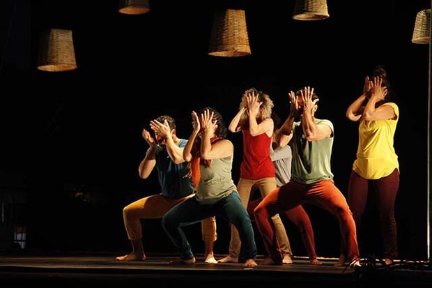 Cia Dança Urbana celebra 15 anos