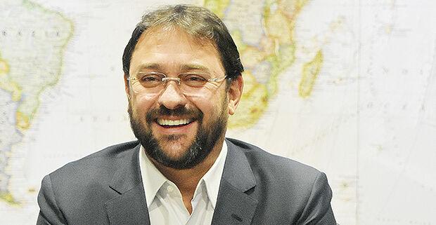 Sérgio Longen