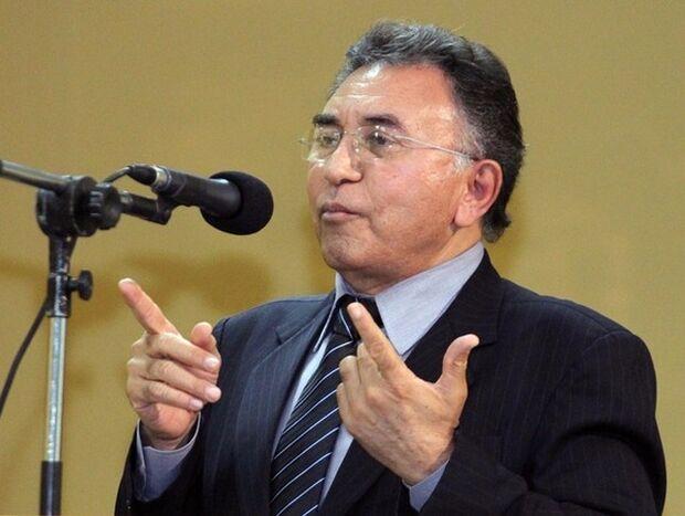 juiz Odilon de Oliveira se filiou ao PDT no último sábado