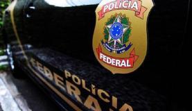 Polícia Federal imagem genérica
