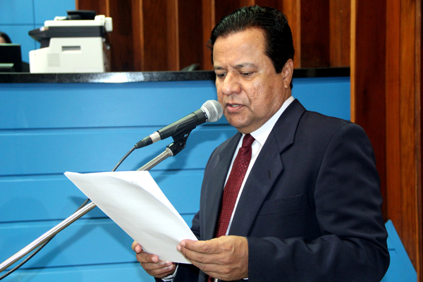 Para o deputado estadual Amarildo Cruz, o município de Bonito tem que tomar metidas urgentes para que se garanta o usufruto da localidade pela Associação Negra Quilombo Ribeirinha Águas de Miranda
