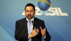 Brasília - O ministro do Planejamento, Dyogo Oliveira, participa da cerimônia de anúncio da Política de Governança Pública (Fabio Rodrigues Pozzebom/Agência Brasil)