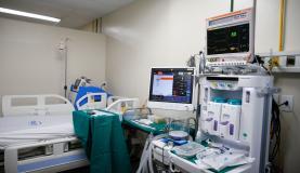 Rio de Janeiro - O Inca e o Ministério da Saúde inauguram, no Hospital do Câncer II, o primeiro Centro de Diagnóstico do Câncer de Próstata da rede pública do Rio de Janeiro (Tânia Rêgo/Agên