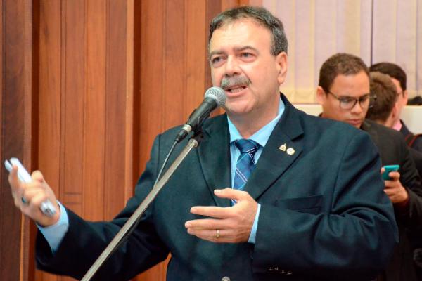 Dr. Paulo Siufi é o autor da Lei Estadual
