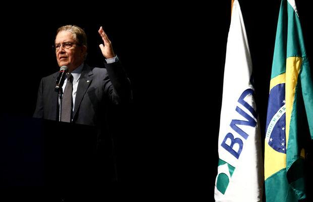 Paulo Rabello de Castro, presidente do BNDES