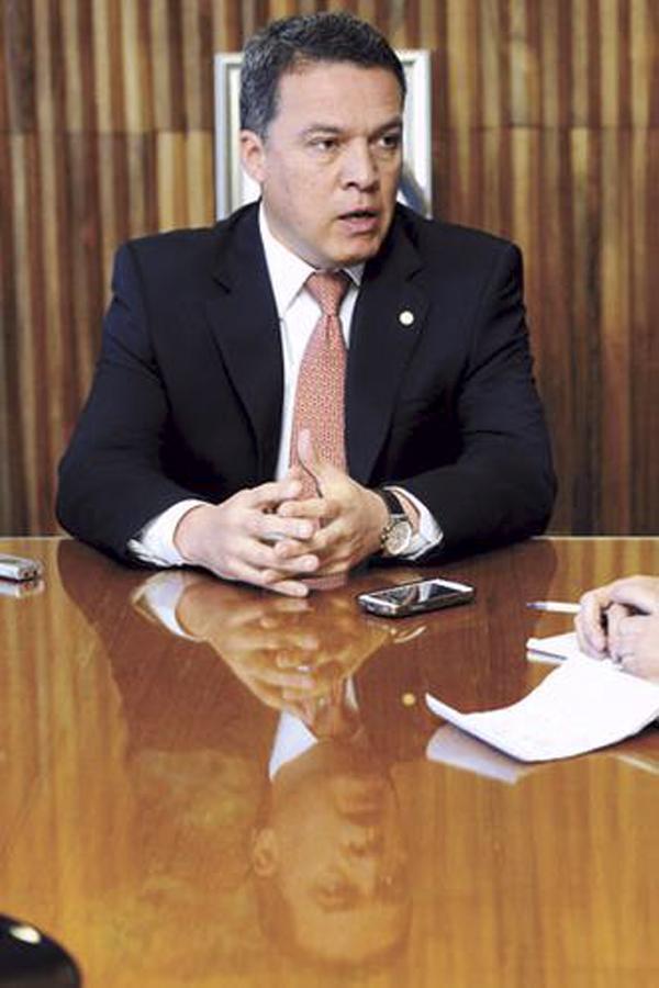 Jaime Arturo Ramirez