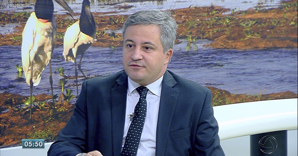 O controlador Geral do Estado, Carlos Eduardo Girão Arruda, reforça que esse é o resultado da consolidação da atual postura do Governo, que estimula a participação popular.