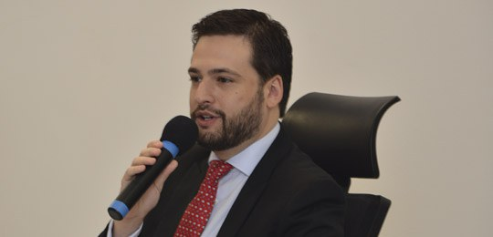 O advogado Daniel Castro Gomes da Costa foi escolhido como novo secretário do Colégio de Dirigentes das Escolas Judiciárias Eleitorais – CODEJE.