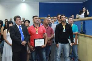 """Eu sei que três mil reais não é suficiente para as instituições, mas ajudará a reduzir o sofrimento neste mês"""", destacou Marquinhos."""