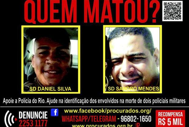 O crime aconteceu na madrugada do dia 18 deste mês, na Avenida dos Democráticos, em Manguinhos, zona norte do Rio