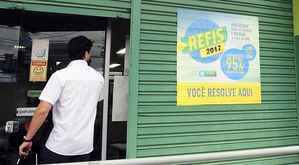 O balanço parcial foi divulgado pelo governador Reinaldo Azambuja nessa quinta-feira (7), durante agenda pública na Governadoria.
