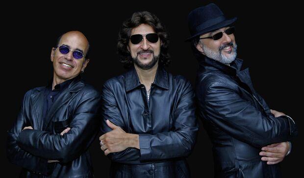 """""""Bee Gees Alive"""" volta a se apresentar em Campo Grande"""