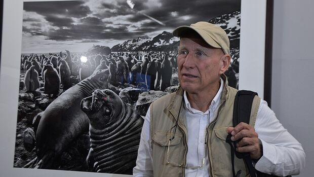 Ele é o primeiro brasileiro membro da instituição, que tem 52 cadeiras.