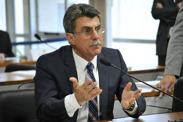 Já tem apoio da maioria da bancada e da Executiva a favor da reforma da Previdência, explicou.