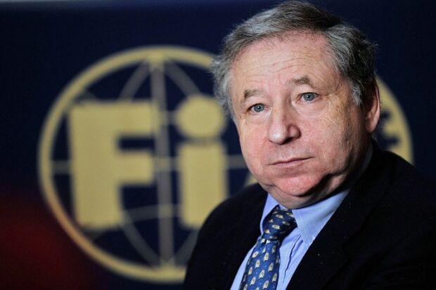 É gratificante ter um apoio tão universal. Gostaria de agradecer a todos os membros da FIA pelo seu apoio. Eu vejo isso como uma validação da direção que a FIA tomou sob minha liderança e como incentivo para continuar o programa que buscamos nos últimos