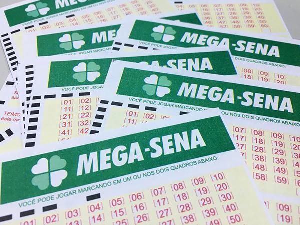 Apostas podem ser feitas até as 18h (de MS) em qualquer Casa Lotérica