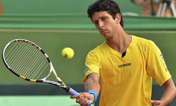Até pessoas que não acompanham o tênis entendem a importância de ganhar este torneio e de ser o número 1 do mundo.