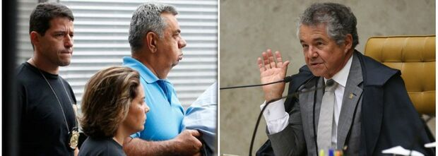 O ministro Marco Aurélio Mello, do Supremo Tribunal Federal (STF), votou nesta quarta-feira (6) para garantir a parlamentares estaduais as mesmas prerrogativas de deputados federais e senadores
