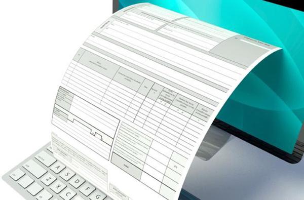 A pesquisa revela que 63,3% das empresas recebem notas fiscais de entrada com algum tipo de erro, o que pode causar problemas Contábeis e Fiscais que podem ser evitadas.