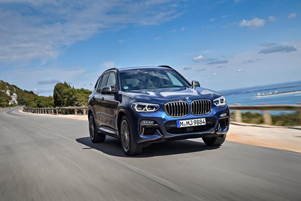 O novo BMW X3 é um dos lançamentos mais aguardados do segmento de utilitários esportivos premium. Com a estreia do hotsite de pré-venda