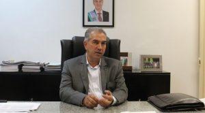 Na avaliação do governador Reinaldo Azambuja, a captação de recursos ou dinheiro novo é uma das melhores alternativas no momento de crise financeira que o Brasil vem enfrentando.