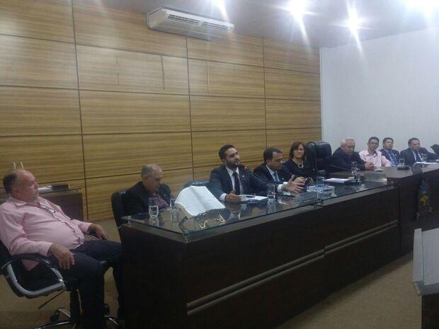 O evento é uma realização da Ordem dos Advogados de Mato Grosso do Sul