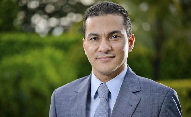 Marcos Pereira é presidente licenciado do PRB e pode disputar cargo eletivo na próxima eleição