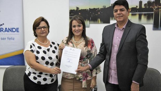 O secretário municipal de Assistência Social, José Mário Antunes, destaca os resultados a serem obtidos com essa aproximação das entidades, classificada por ele como 'histórica'
