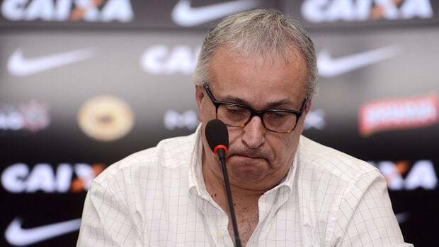 Sem a contratação de Henrique Dourado, Lucca é uma opção para a vaga deixada por Jô, que foi para o futebol japonês, ainda mais que Roberto de Andrade confirmou que o jogador permanecerá no Corinthians em 2018