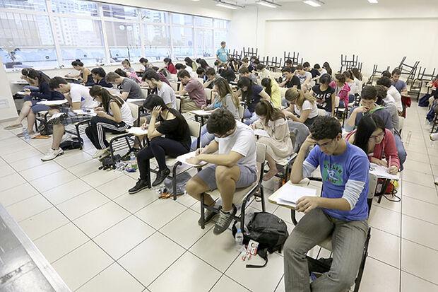 Os aprovados terão, de seis meses a um ano, acesso às dependências da sede do programa e às disciplinas na condição de aluno