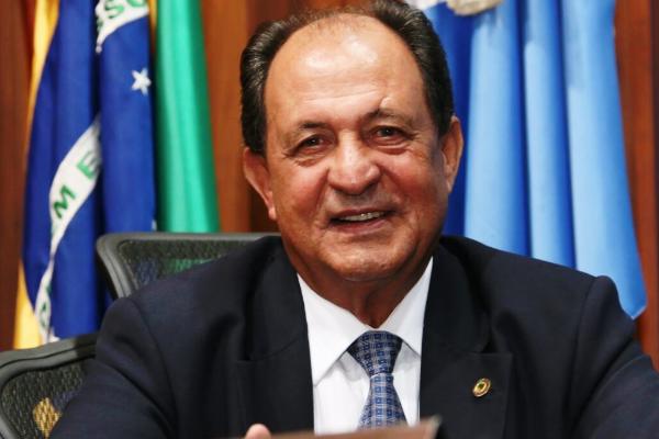 Teixeira faz parte da Mesa Diretora da Casa de Leis desde 2015