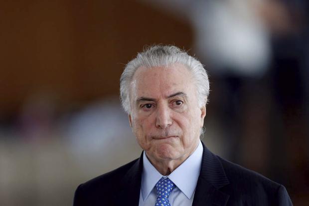 O relator do inquérito na Corte é o ministro Luís Roberto Barroso