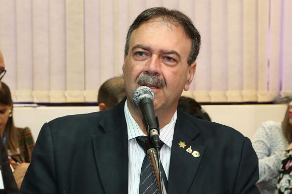 Para Dr. Paulo Siufi, o prefeito da Capital agiu de forma correta e exemplar ao voltar atrás com a cobrança do tributo e solicitar novos estudos para o cálculo e implementação da taxa