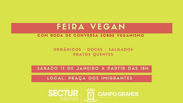 Roda de Conversa com o ativista Diego Neves, uma oportunidade para conhecer o veganismo e participar de uma conversa sobre o assunto. Lanches, salgados, doces, bolos, tortas, pratos quentes e sucos orgânicos