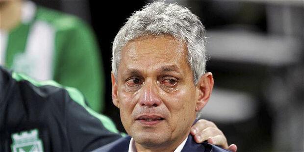 A expectativa do treinador e da Associação Nacional de Futebol Profissional do Chile (ANFP) é recolocar a seleção no Mundial em 2022, no Catar