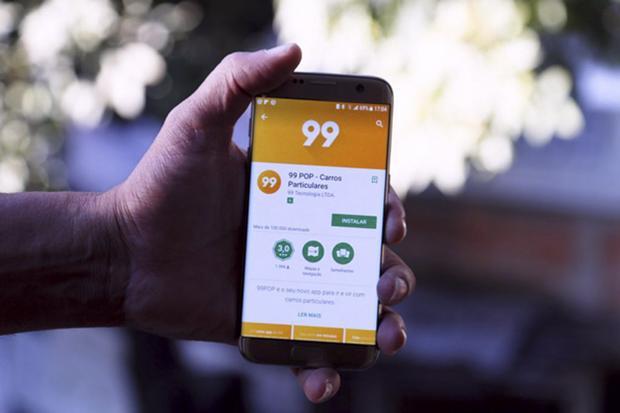 A 99, empresa brasileira de mobilidade urbana fundada em 2012, agora faz parte da Didi Chuxing. A empresa conecta mais de 300 mil motoristas a 14 milhões de passageiros em mais de 400 cidades no Brasil.