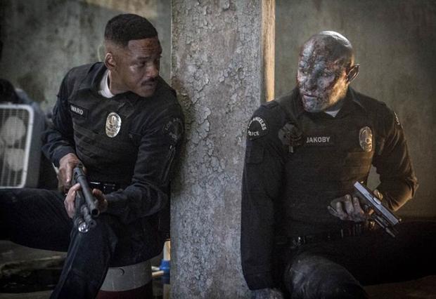 Apesar de não revelar muitos detalhes sobre a audiência, a Netflix já afirmou anteriormente que Bright foi o filme original mais visto do serviço de streaming até hoje