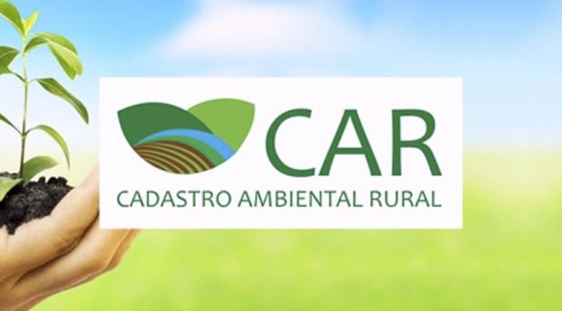 A adesão ao CAR é uma das obrigatoriedades previstas no Código Florestal, vigente no Brasil desde 2013
