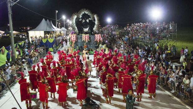 Lançado  no mês de dezembro de 2017, o Edital prevê a escolha da TV Oficial do Carnaval 2018